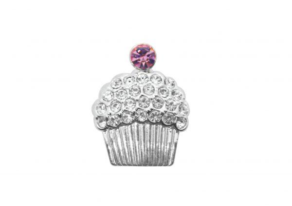 Cupcake Silver Charms IDR 169.800-01