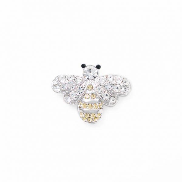 bumblebee silver