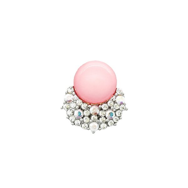 nest egg pearl pink