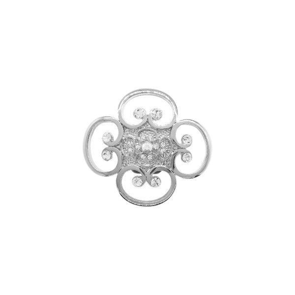 Boroque Silver-23