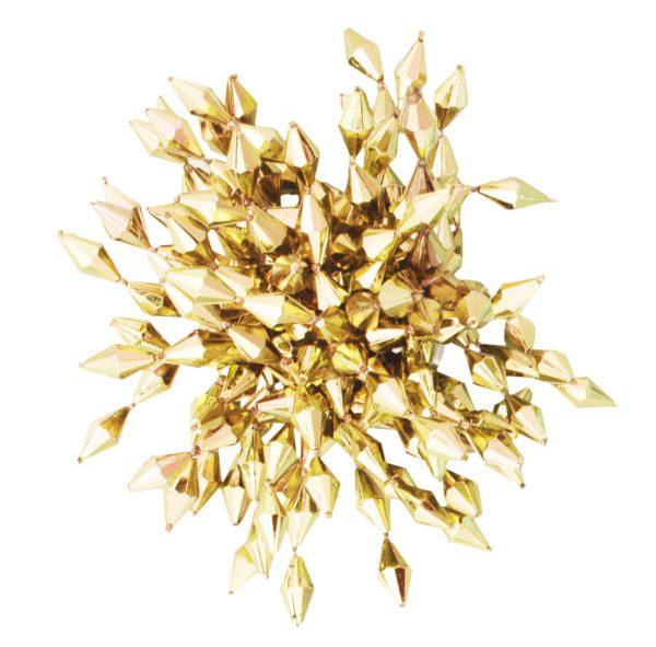 Pompom Gold