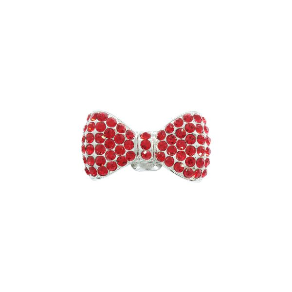Ribbon Silver Red-07-06