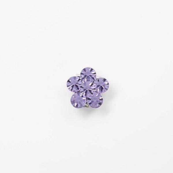 mini flower child lilac
