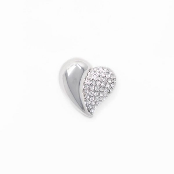 new heart silver