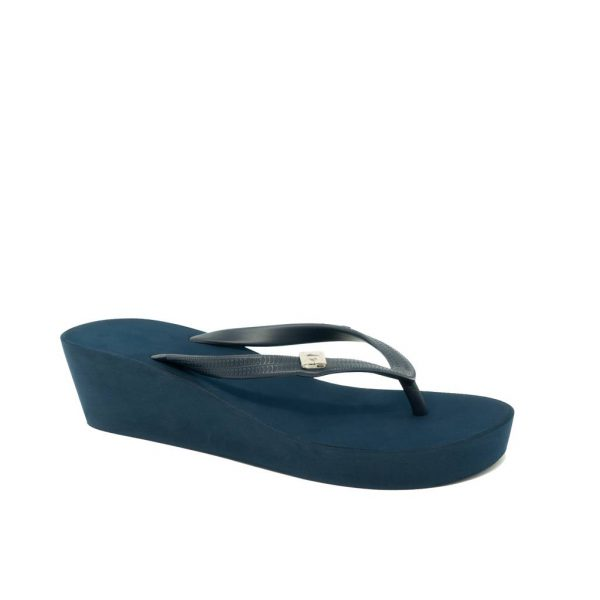wedge navy